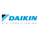 доступная инверторная серия от Daikin
