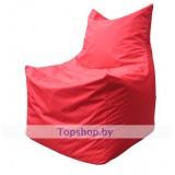 Кресло мешок Фокс красный