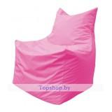 Кресло мешок Фокс розовый