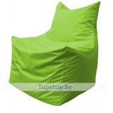 Кресло мешок Фокс салатовый